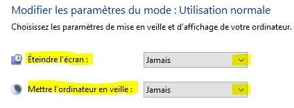 Ecran de veille windows10 1244201311