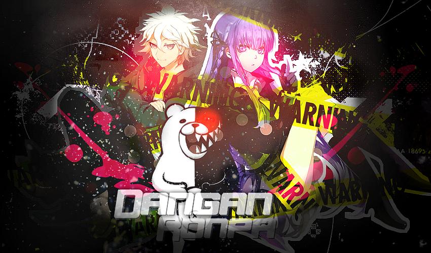 Nagito's World