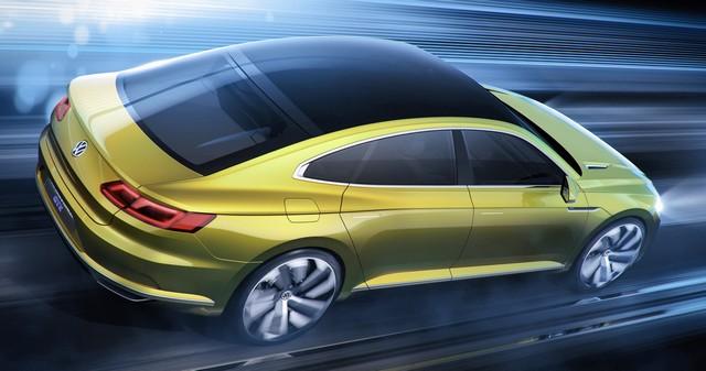 Salon de Genève 2015 : première mondiales du sport Coupé Concept GTE  124658db2015au001361