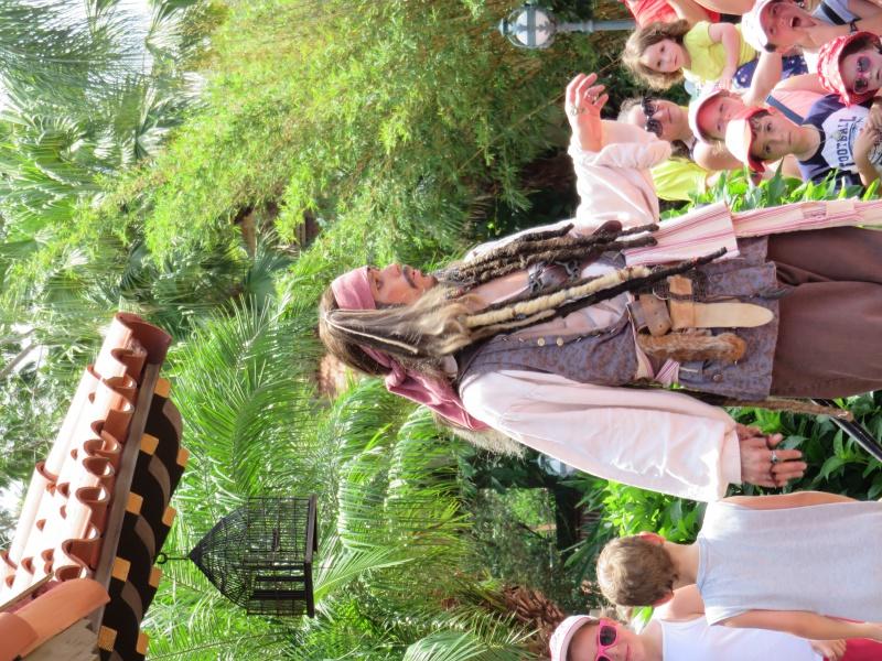 Walt Disney World + Universal Studios + Sea World + Busch Gardens Summer 2014 - Page 2 124755IMG0490