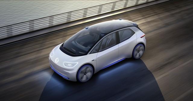 La première mondiale de l'I.D. lance le compte à rebours vers une nouvelle ère Volkswagen  124924volkswagenshowcarid6518