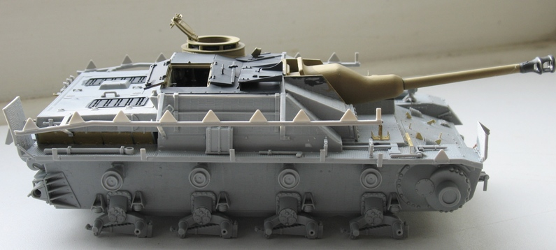 Stug IV avec zimmerit Dragon 1/35 125524IMG0030