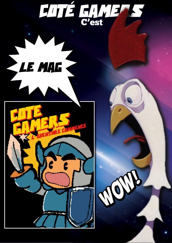 [Presse] Coté Gamers 125708pub2