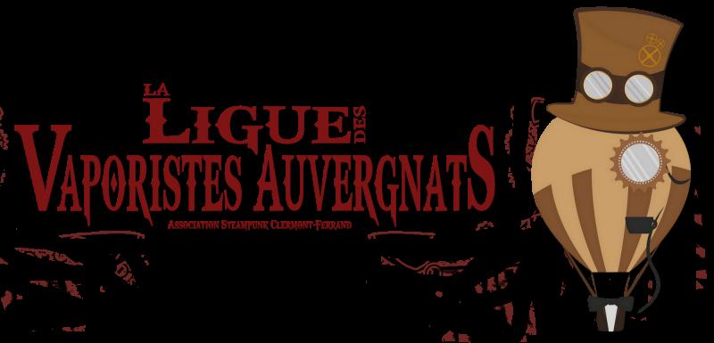 La Ligue des Vaporistes Auvergnats