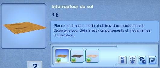 """[Débutant] Add-on """"Destination Aventure"""": Programmer quelques pièges pour une chasse aux trésors 125848Interrupteurdesol"""