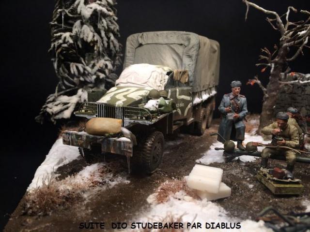 Studebaker US6 U4 version russe - Page 3 126164ziscamionstudebaker006
