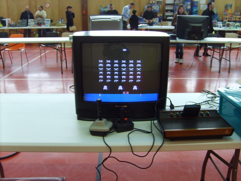 Salon Retro-Gaming dans le 91 ^-^ 126177S5006772