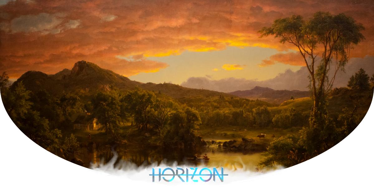 Les légendes d'Horizon