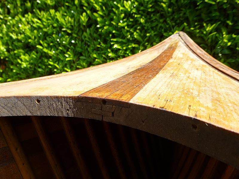 canoe bois...éviter les mauvaises surprises.... 126626C18