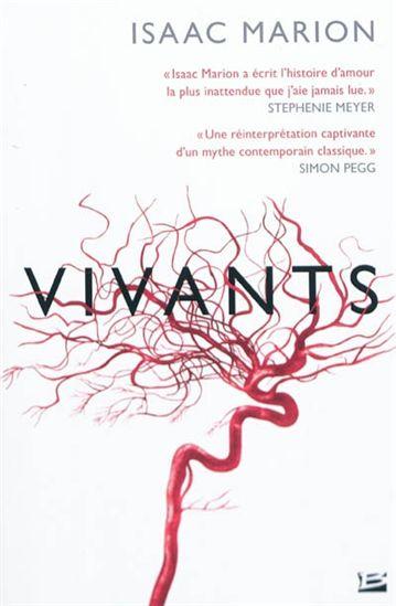 Vivants - Isaac Marion 1266611204358gf