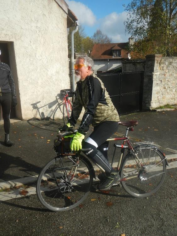 La Commémo - Ride Paris-Compiègne du vendredi 11 novembre 2016 126680DSCN4826