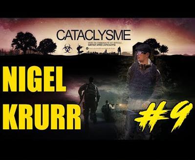 Vidéo de NIGEL KRURR