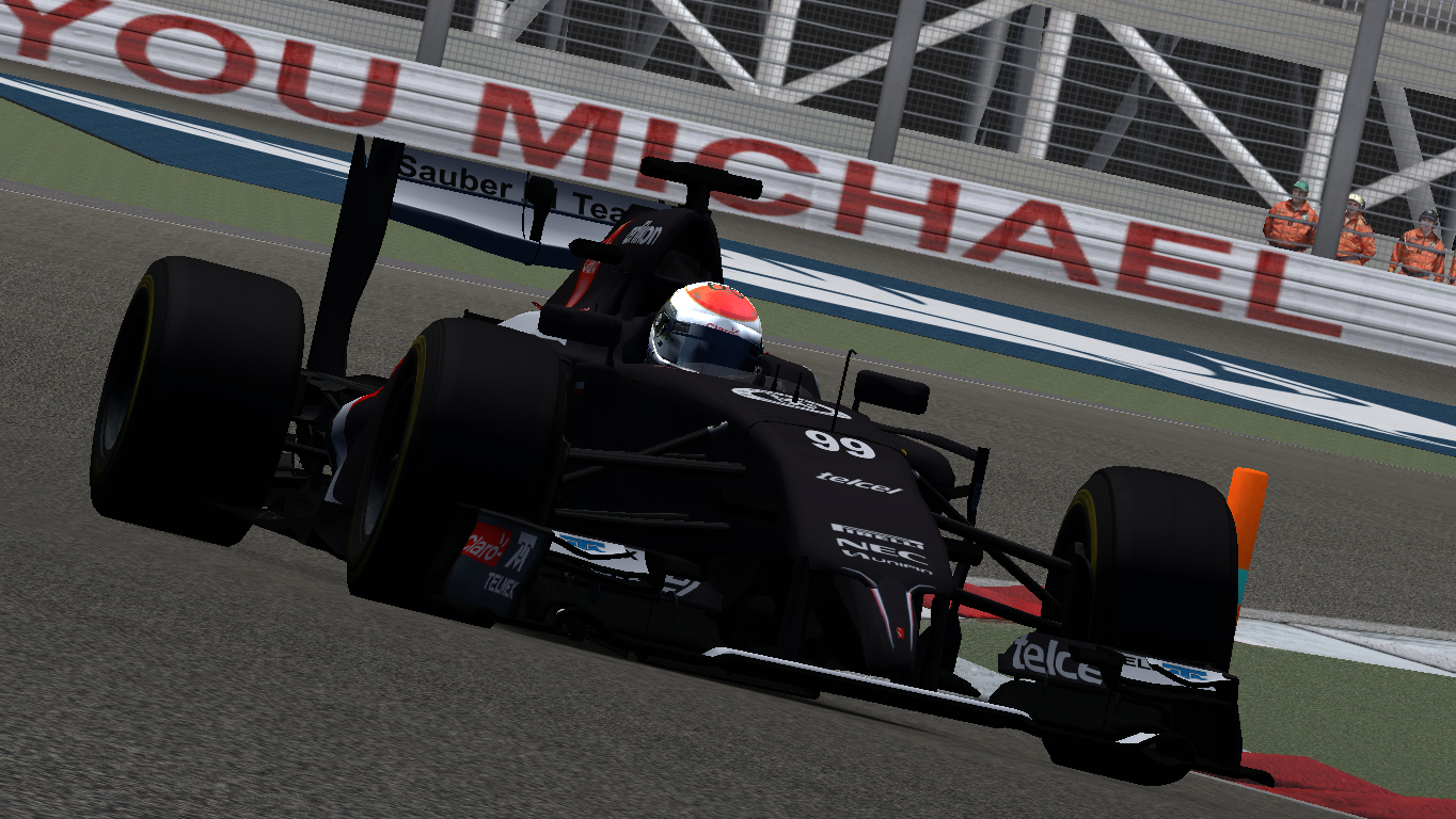 [LOCKED] F1 2014 by Patrick34 v0.91 127115rFactor2014061622261258