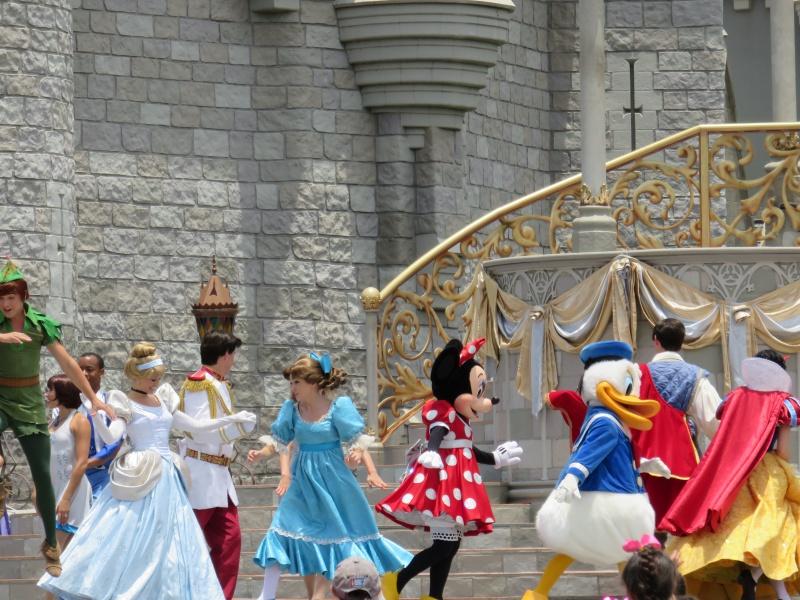 Walt Disney World + Universal Studios + Sea World + Busch Gardens Summer 2014 - Page 2 127282IMG0516