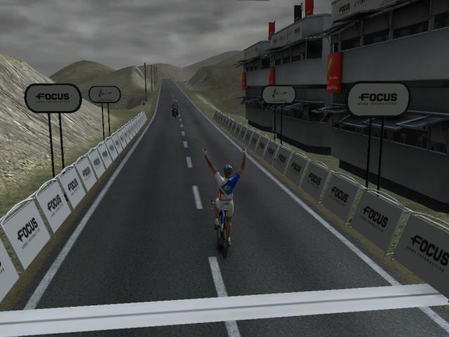Vuelta - Tour d'Espagne / Saison 2 127473PCM0019