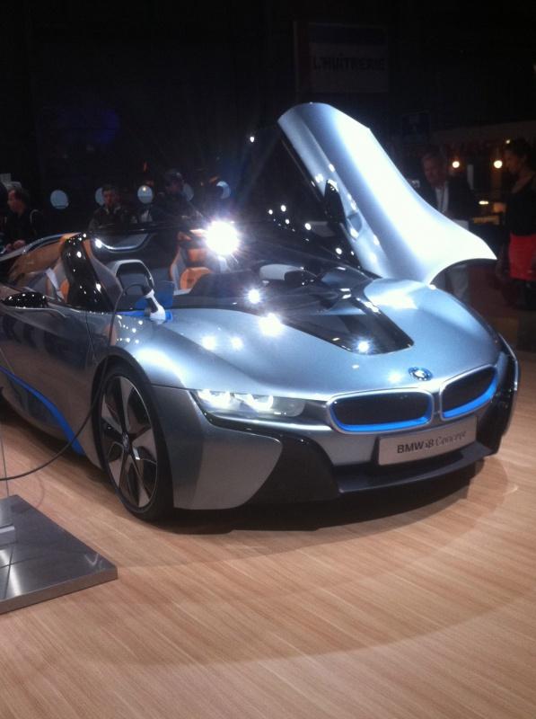 Salon de l'auto 2012 127550IMG1817