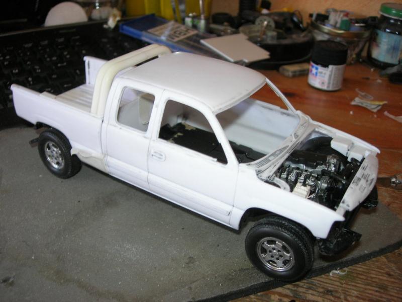 """Chevy Silverado'99 """"off road look"""" 127619DSCN9850"""