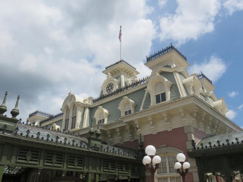 Walt Disney World + Universal Studios + Sea World + Busch Gardens Summer 2014 - Page 4 128019IMG0938