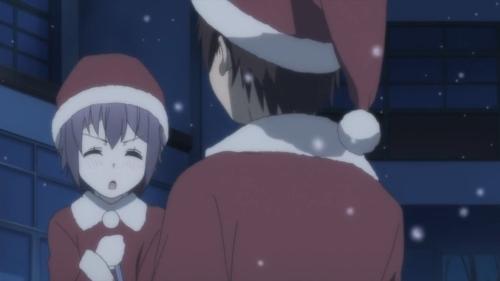 [MANGA/ANIME] Nagato Yuki-chan no Shoushitsu (The Disappearance of Nagato Yuki-chan) ~ 128033Satan7