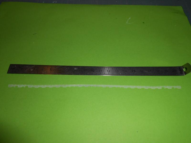Hikawa Maru hopital 1/350 PE/pont en bois et babioles  - Page 7 128079DSCN5989