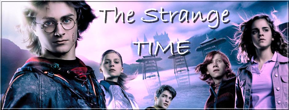 The Strange Time