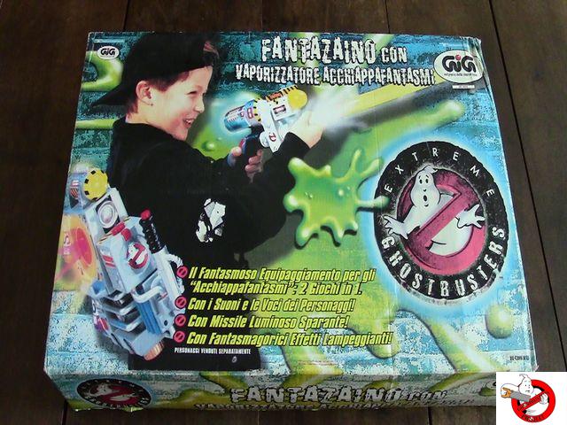 Collection privée de Ghostbusters Project - Page 4 128874104