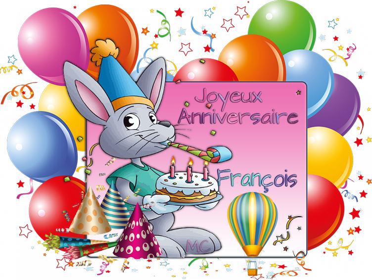 JOYEUX ANNIVERSAIRE SATANAS 129007francois