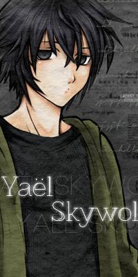 Yaël Sky