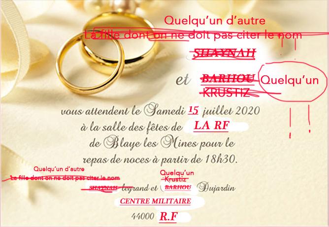 Il y a un mariage Surprise (Avec diine peut-être :s) +explications. 130182invit10copiecopie