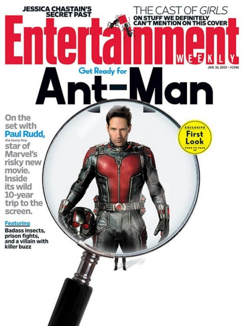 [Marvel] Ant-Man (2015) - Page 2 130263ant2