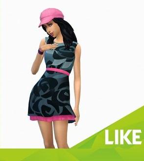 Les Sims 4 Jardin Romantique kit [9 Février 2016] 13030842v2