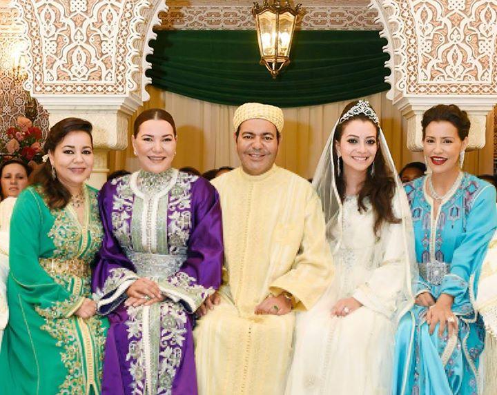 صور من زفاف الأمير مولاي رشيد 130987102704078883490978506606439314417130680805n