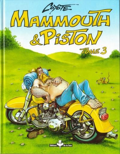 la bande dessinée .......................................... - Page 2 131105MammouthEtPiston03