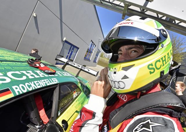 Les équipes Audi Sport sont prêtes pour l'ouverture de la saison de DTM 131157A163109medium