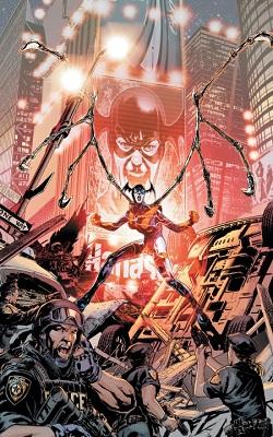 Red Lantern War : Extinction  131215redlcv15