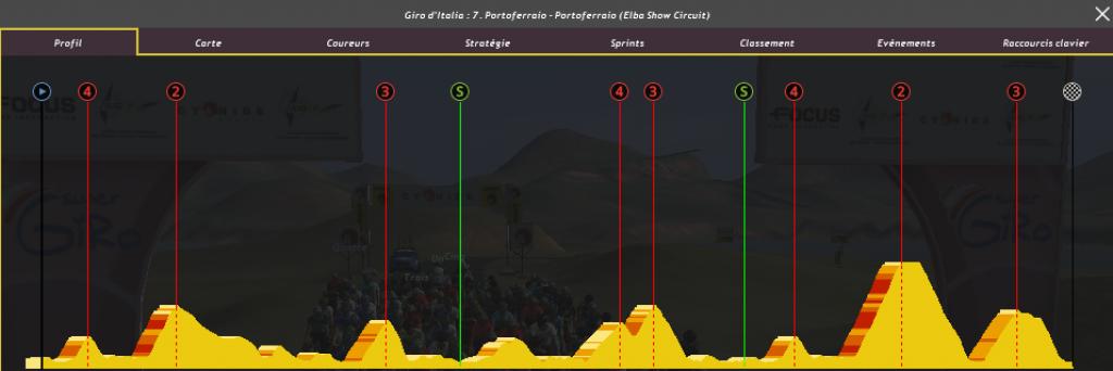 Giro - Tour d'Italie / Saison 2 131368PCM0002