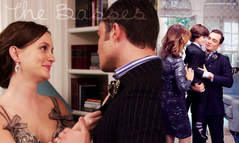 Chuck & Blair are never over