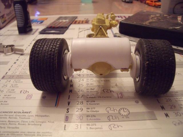 """Truck trike """"monster garage"""" - Page 2 131910DSCF53951"""