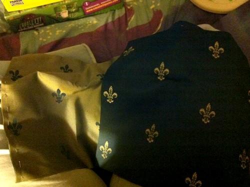 Tuto : faire des coussins ou oreillers 131971morceaux