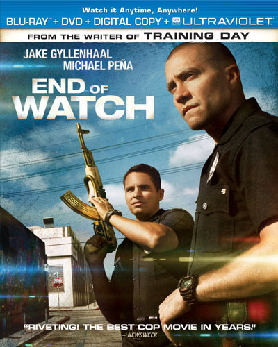 End of Watch  1321451353546093