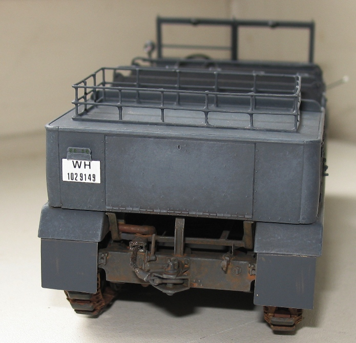 Sd.Kfz 6  Trumpeter 1/35 - Page 3 132648modles124021