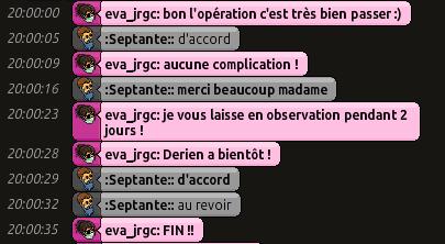 [eva_jrgc] Rapports d'actions RP [C.H.U] - Page 2 132849Capture5