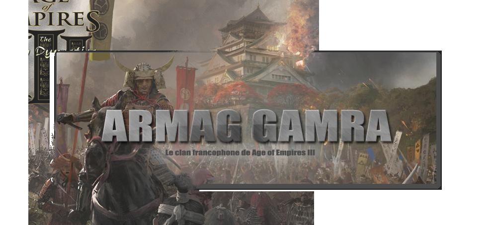 Forum du clan Armag