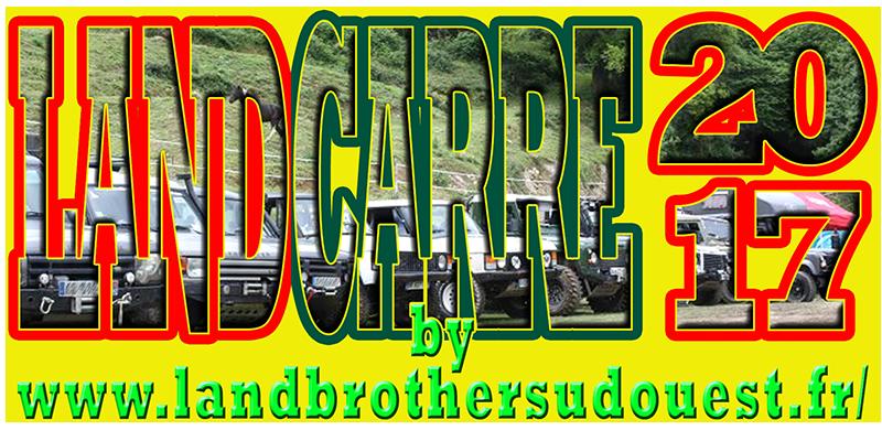 LANDCARRE 2017 - 3ème Eddition  132937sticker2017800px