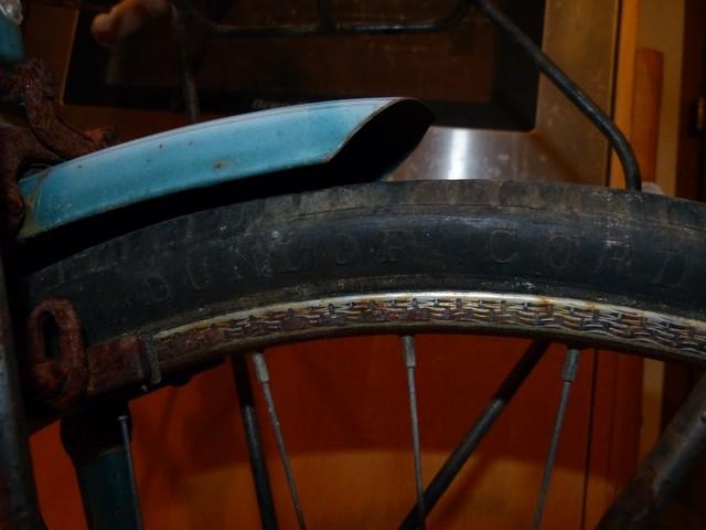 Vélo de ville LEMERCIER  Paris - St Etienne 1939- 133152P1230199
