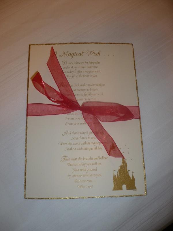 [18-31 octobre 2014] Voyage de noces à Walt Disney World et à Universal - Page 20 133198P1090952