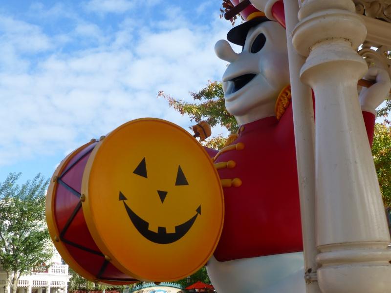 Trip Report d'une journée drôlement effrayante le 8 octobre pour Halloween et TR d'un séjour au Cheyenne les 19 et 20 novembre pour Noël :) 133700P1240078