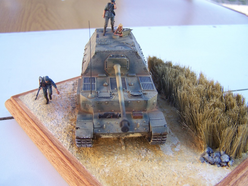 Sdkfz184 Ferdinand Koursk 1943 1337961005275
