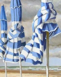 Exposition peinture (huile) à Cabourg 134464paracarrejpg1eekp6