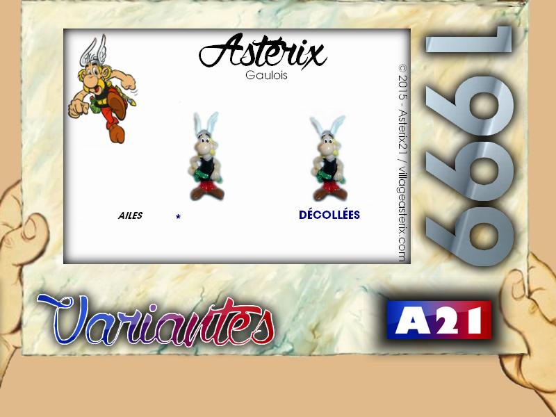 Astérix® les Variantes d'Hier et d'Aujourd'hui [Le Catalogue] 134887MarbreVariantesBridelix1999Astrix